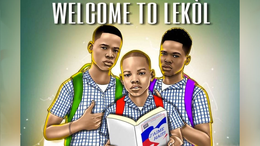 Welcome to Lekol