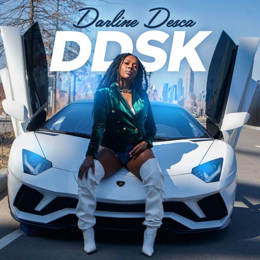 Darline Desca