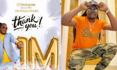 Tony Mix 1 Million