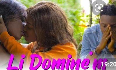 Li Domine m