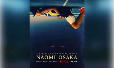 Osaka Naomi